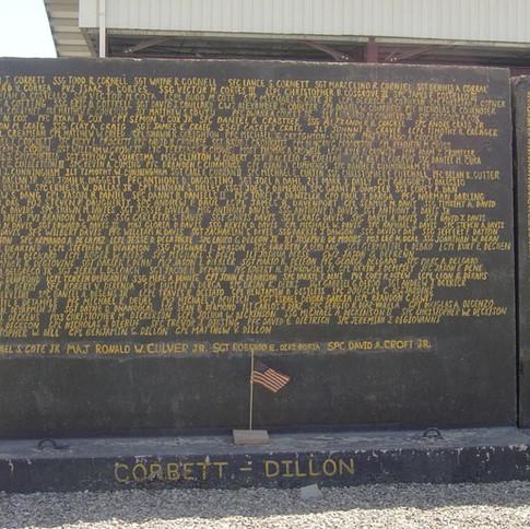 Corbett - Dillon