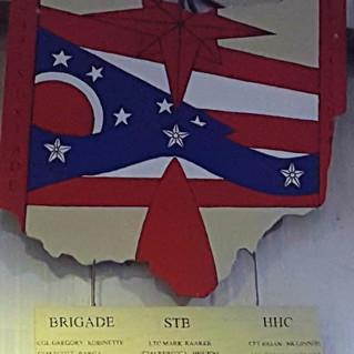 371st Sustainment Brigade