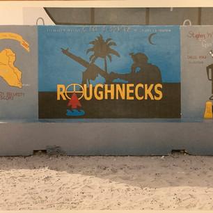 C Co 1-121 FA Roughnecks
