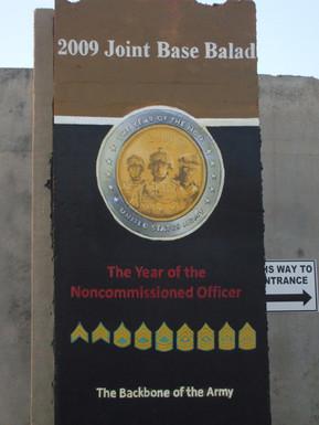 2009 Joint Base Balad