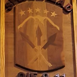 Spearhead OIF 9-11
