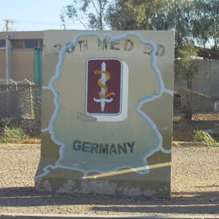 30th MED Germany