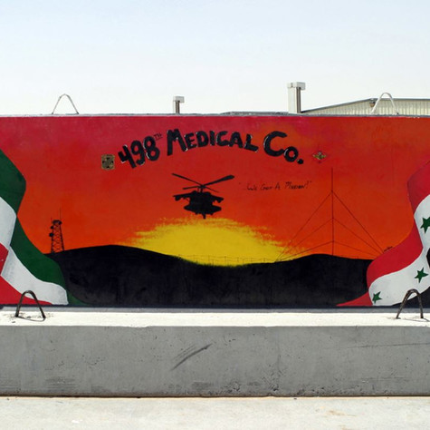 498th Medical Company