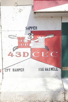 43D CEC
