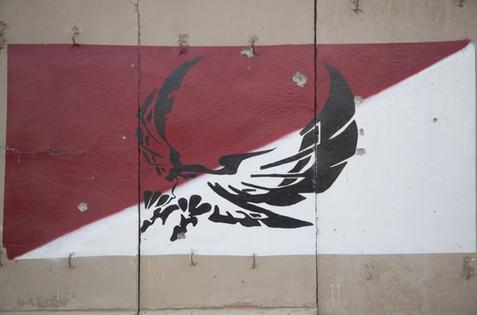 Cavalry Eagle