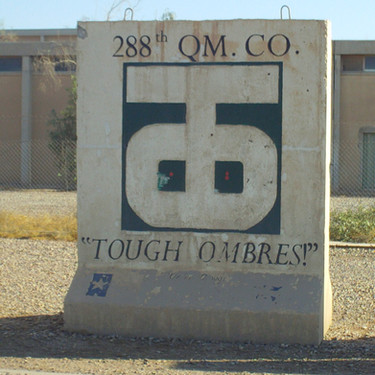 288th QM. CO.