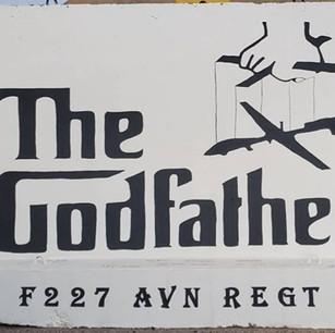 F227 AVN REGT The Godfather