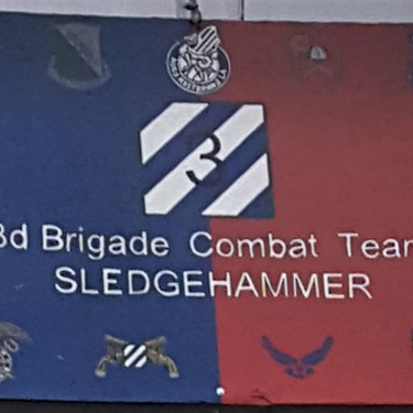 3rd Brigade Combat Team Sledgehammer