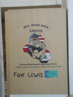 551st Medical Company (Logistics)
