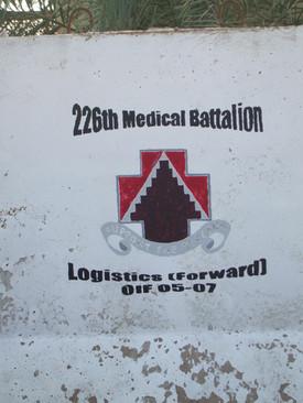 226th Medical Battalion