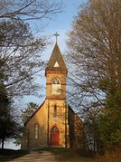 St. Paul Church, Dornoch, Catholic, Christian