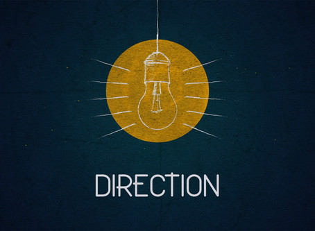 """Direction"" Message & Notes"
