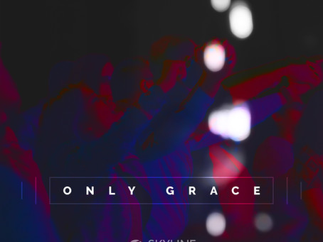 """Happy Birthday to """"Only Grace"""""""