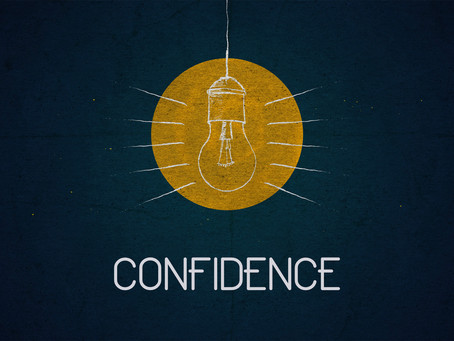 """Confidence"" Message & Notes"