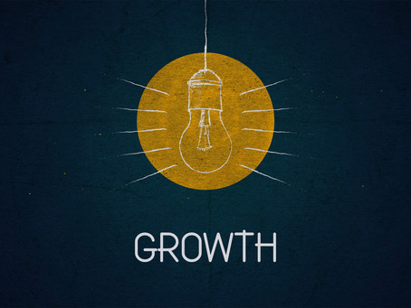 """Growth"" Message & Notes"