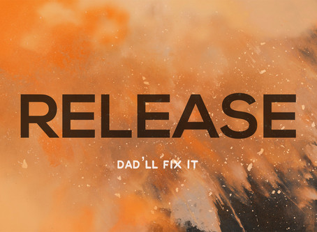 """Dad'll Fix It"" Message & Notes"