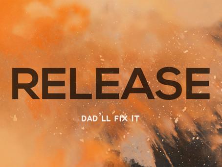 """""""Dad'll Fix It"""" Message & Notes"""