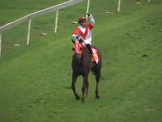 Soldier On wins the WSB Grand Series Leg1!