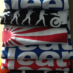 Persoalised T-shirts