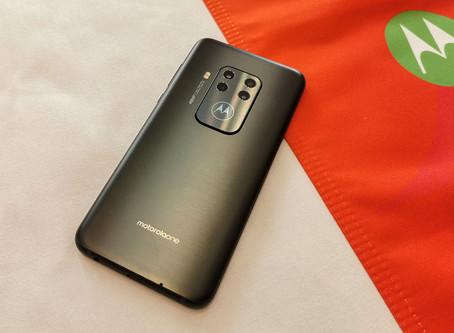 Se presento el Motorola One Zoom en Argentina