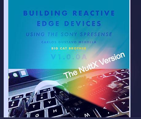 Building Reactive Devices - Spresense -