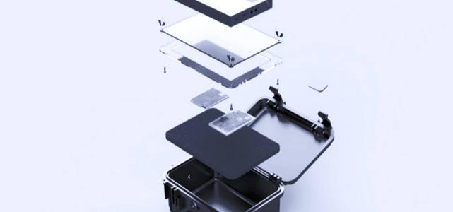 Open Field Recorder