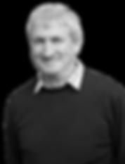 Clive Pinniger SED Regional Advisory