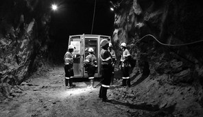 Federal Government funding for Stawell Underground Physics Laboratory
