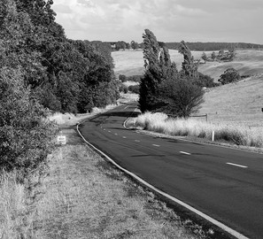 Roads win for Victoria's South West