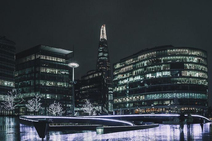London, Southwark, The Shard