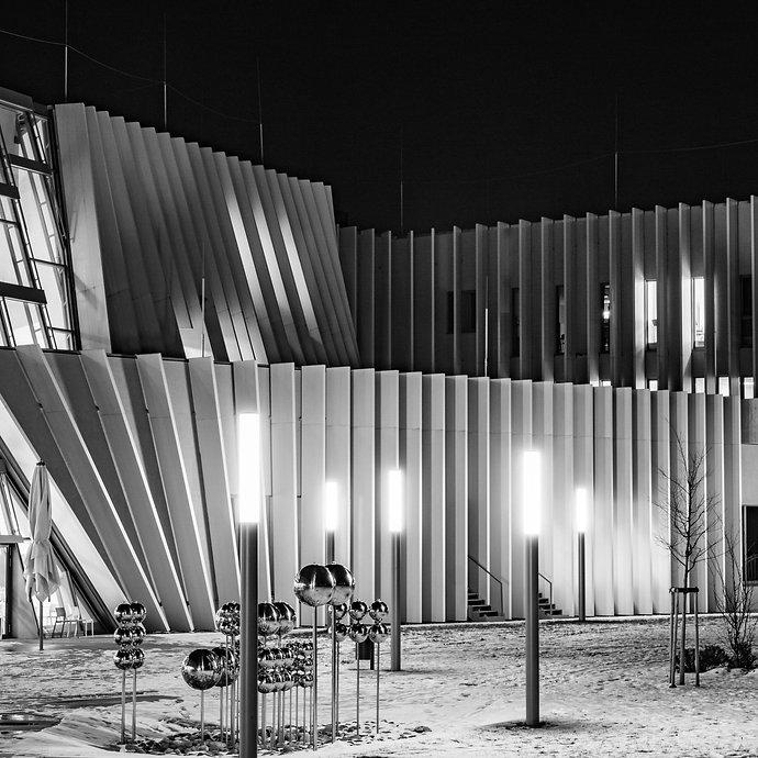 Anton Bruckner Universität, Linz