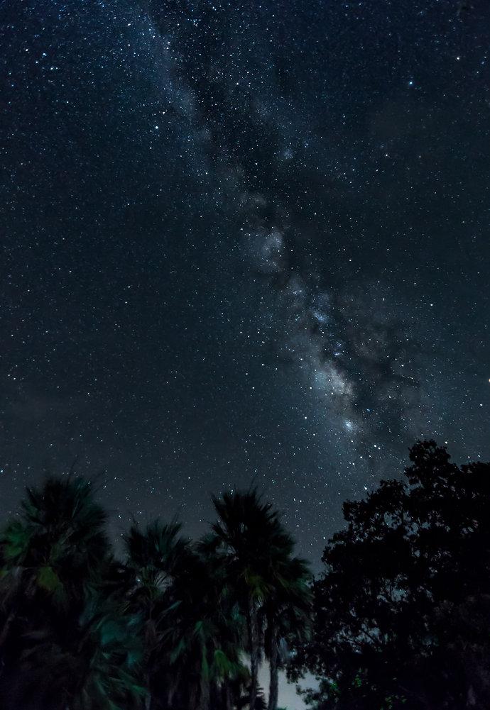 Michstrasse, Milkyway, Belize