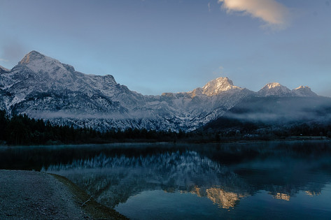 Fotografie, Workshops, Linz, Landschaft, Milchstrasse, Berge, Mountains, Berge, Almsee