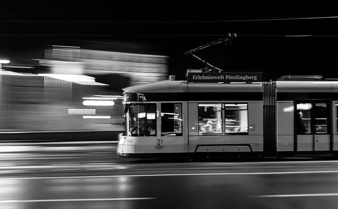 Pöstlingbergbahn, Linz