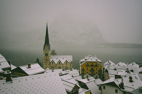 Fotografie, Workshops, Linz, Landschaft, Milchstrasse, Berge, Mountains, Berge, Hallstatt