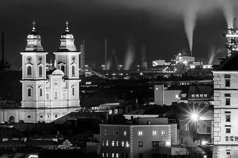Fotografie, Workshops, Linz, Landschaft, Urban, HJA-Photography, Lentos, Schloss, Lentia, Linzer Dom, Voest