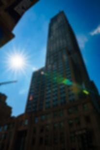 New York, City, Photowalk, Empire state building, street life, sun, sunshine