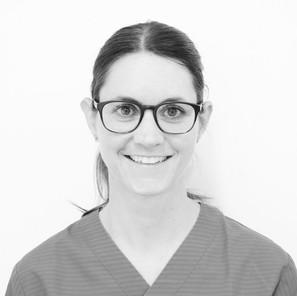 Dr. med. dent Andrea Zürcher