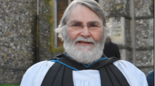 Edward Rennard's Midnight Mass 2019 sermon