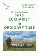 Pages from Ordinary Time Eucharist (Full