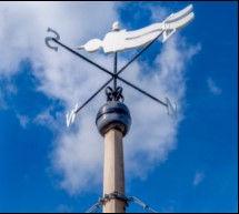 Wenhaston weathervane.jpg