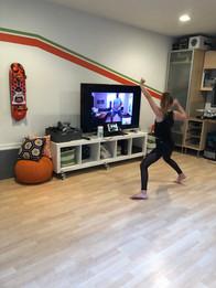 PAAM Virtual Dance Classes