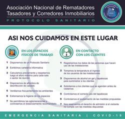 Protocolo Sanitario