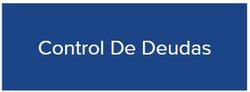 CONTROL DE DEUDAS
