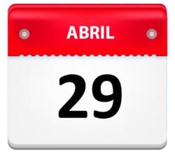 ABRIL 29