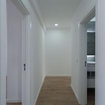 Apartamento Carnaxide - Corredor