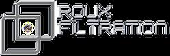 Logo Roux Filtration