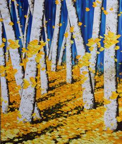 Whitehouse Birches