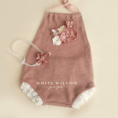 WhiteWillowProps_Vintage Mauve Sleeveles