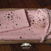 Girlologie_Pink Star Set